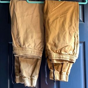 American eagle men's Joggers. 2for1 deal!!